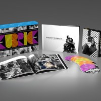 Stanley Kubrick: The Masterpiece Collection Blu-Ray Set For December