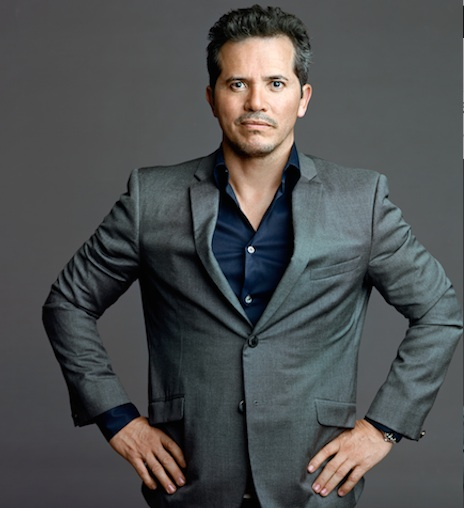 John Leguizamo in American Masters: The Boomer List (CR: Timothy Greenfield-Sanders)