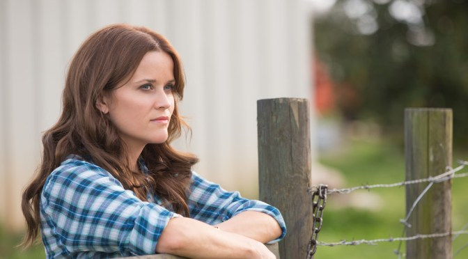Reese Witherspoon Finds Creative Compass With 'The Good Lie'