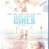 "Blu-Ray Today: Elizabeth Olsen & Dakota Fanning Are ""Very Good Girls"""