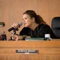 Kate Walsh Revisits Comedic Roots With 'Bad Judge'