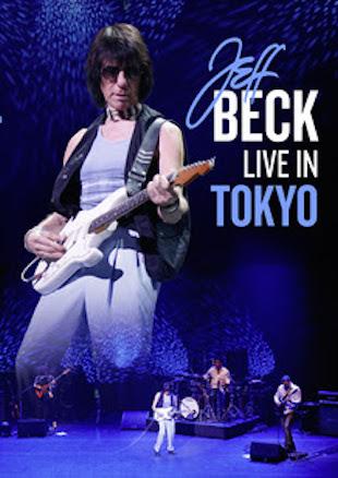 Jeff Beck - 'Live in Tokyo'