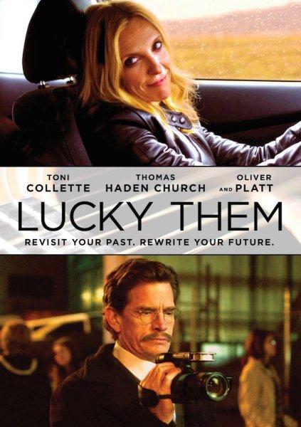 Lucky Them - IFC Films