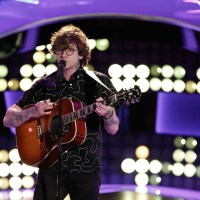 'The Voice' Artist Matt McAndrew Gets Personal With Songwriting Process