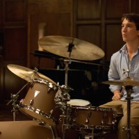 Miles Teller's Drum Love Started Years Before 'Whiplash'