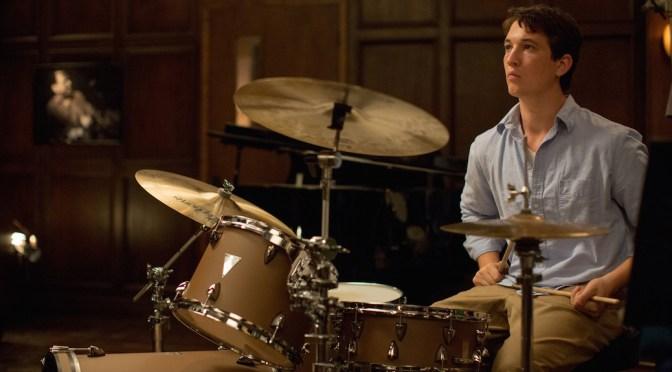 Miles Teller's Drum Love Started Years Before 'Whiplash'