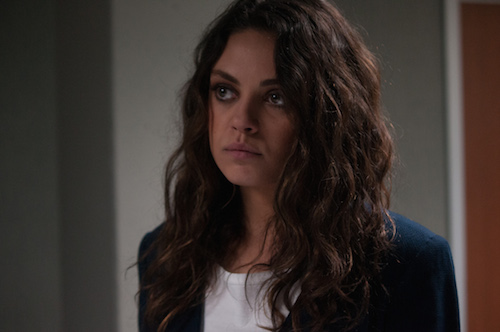 Mila Kunis in Thid Person (Sony Pictures Home Entertainment)