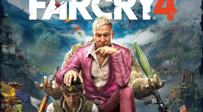 'Far Cry 4' Soundtrack Features First Rate Composer Cliff Martinez