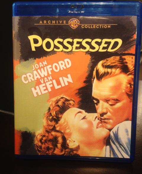 Possessed - Warner Archive