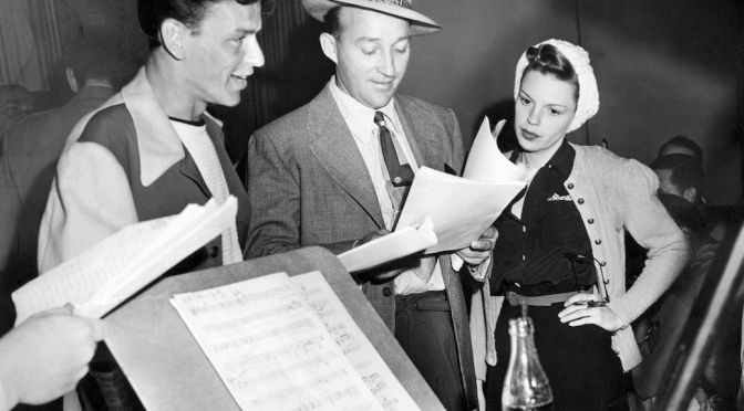 TV Spotlight: American Masters: Bing Crosby Rediscovered Airs Tonight