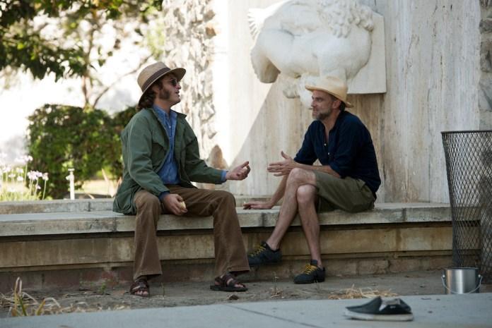 "Blu-Ray Review: ""Inherent Vice"" (Joaquin Phoenix, Katherine Waterston)"