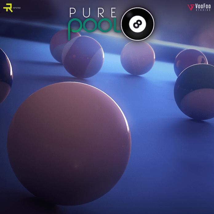 Pure Pool - VooFoo Studios & Ripstone Publishing