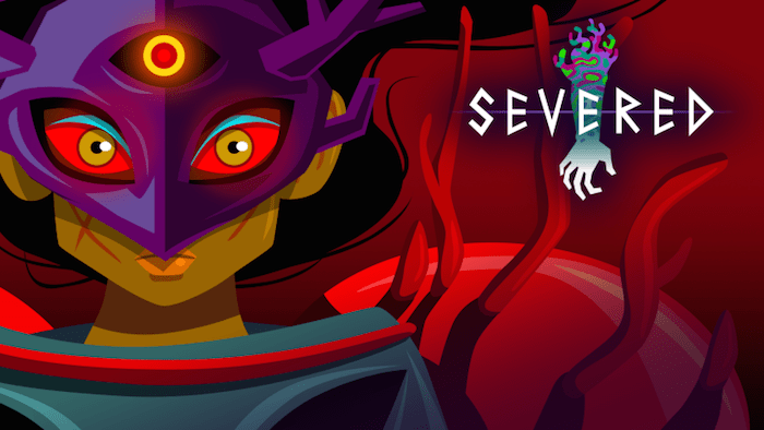 Severed - Drinkbox Studios