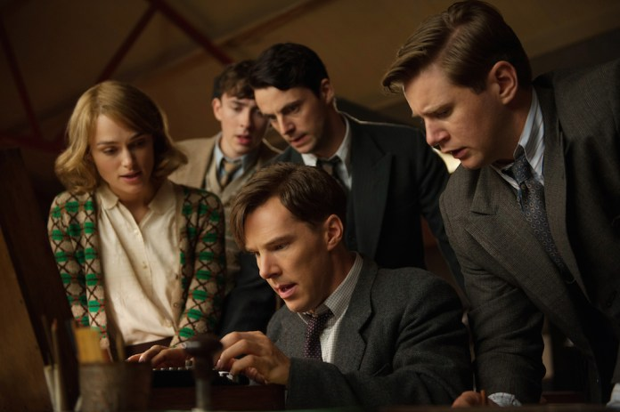 """'The Imitation Game' To Receive """"Ensemble"""" Award At Palm Springs Fest"""