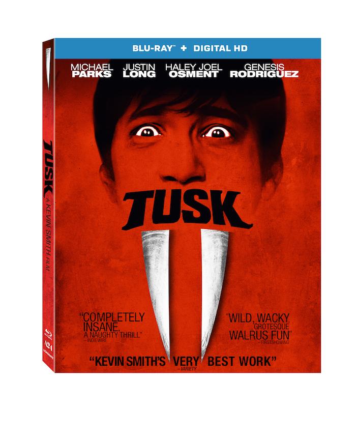 Tusk - Lionsgate Home Entertainment