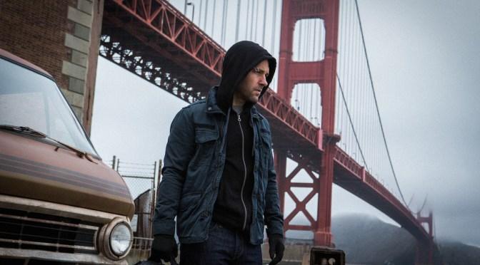 'Ant-Man' Trailer with Paul Rudd & Michael Douglas Debuts