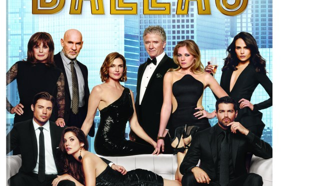 "Giveaway: ""Dallas: The Complete Third And Final Season"" on DVD"