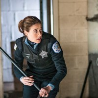 "Exclusive: Marina Squerciati on ""Chicago P.D."" & Burgess' Battles"