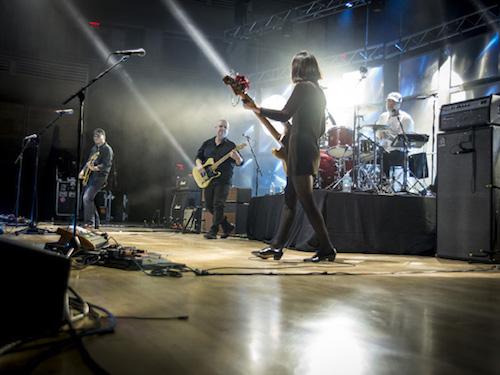 Pixies - Washington, DC - January 26, 2014