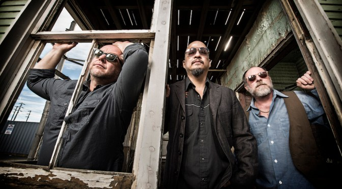 Pixies Hit The Road for North American Spring Tour