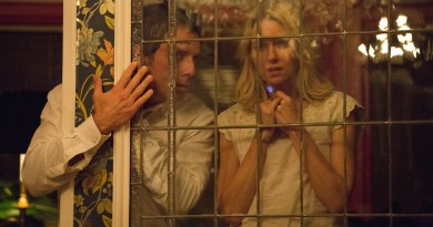 When We're Young - Ben Stiller, Naomi Watts (A24)