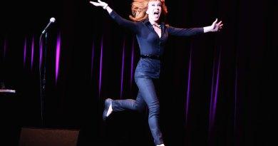 Kathy Griffin - Borgata Hotel & Casino