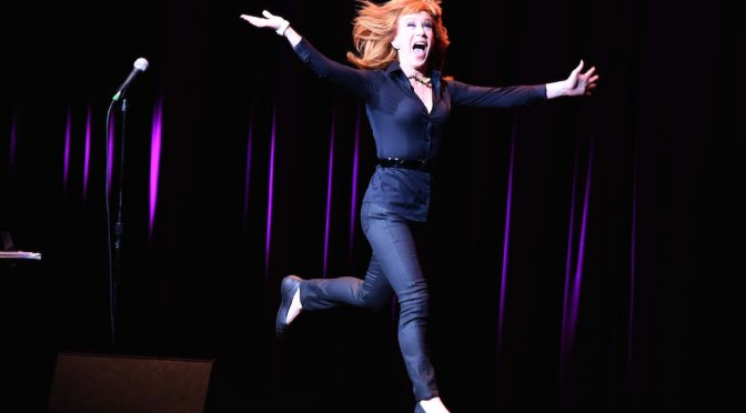 Kathy Griffin & Nick Cannon Among Borgata's Weekend Stars