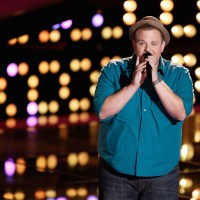"""The Voice"" Exclusive: Brian Johnson Finds A ""Reason To Believe"""