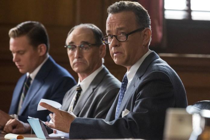 "Thomas Newman To Score Steven Spielberg's ""Bridge of Spies"""