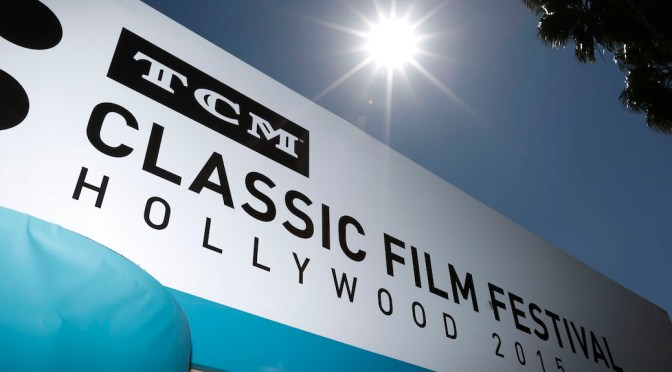 TCM Classic Film Festival Is A Movie Lover's Haven