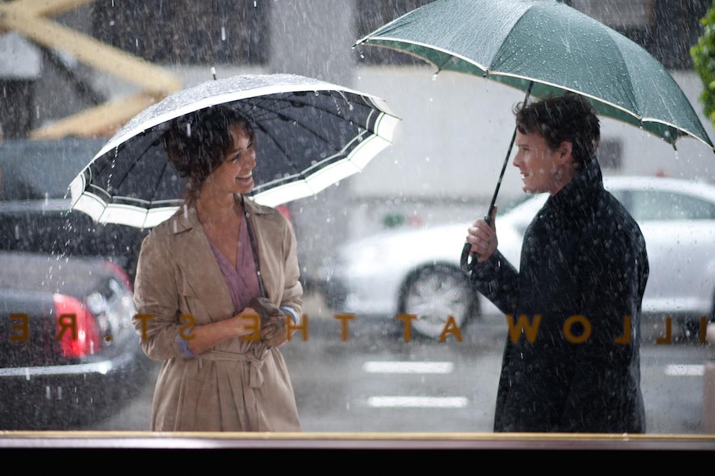 Review: Bérénice Marlohe & Anton Yelchin Shine In Romantic '5 to 7'
