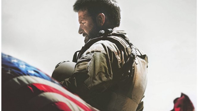 "Clint Eastwood's ""American Sniper"" Hits Blu-ray & DVD on May 19"