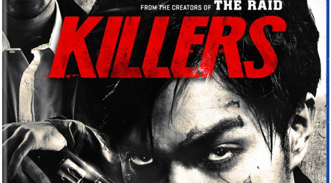 "Giveaway: Enter to Win ""KILLERS"" Blu-Ray From Well Go USA Entertainment"