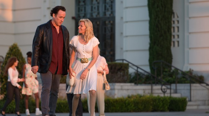 "Trailer: John Cusack Takes On Brian Wilson With ""Love & Mercy"""