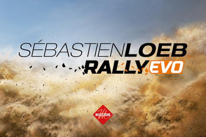 Sébastien Loeb Rally Evo - BANDAI NAMCO Entertainment America Inc.