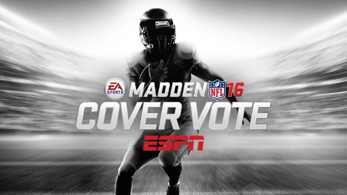 Rob Grownkowski and Odell Beckham Jr. are the Madden NFL 16 Cover Vote Finalists - EA Sports