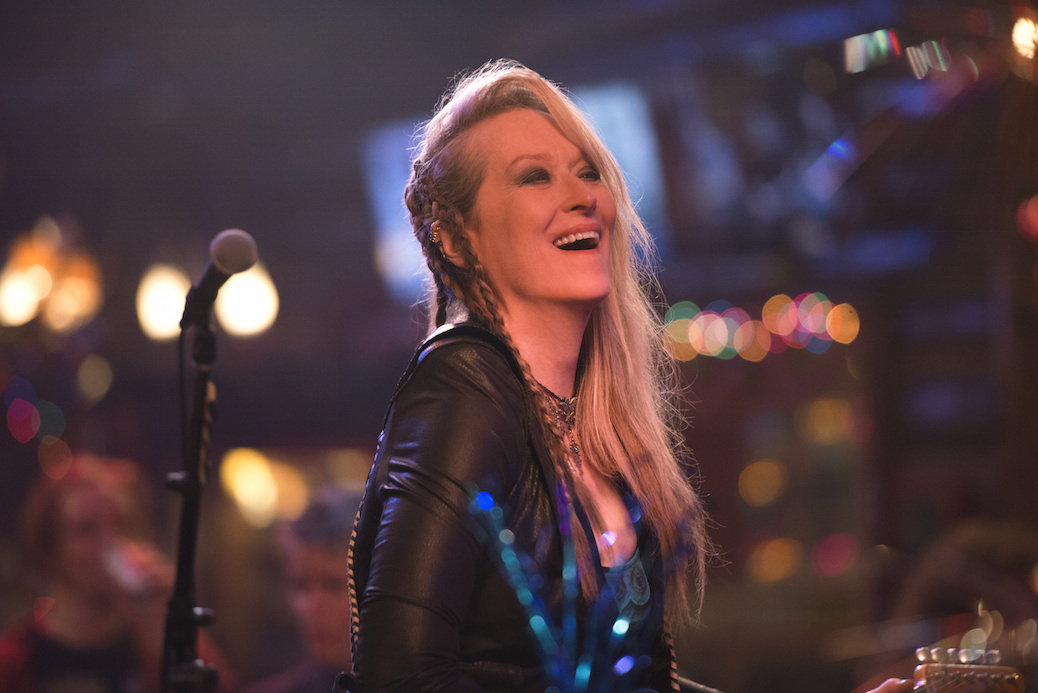 Meryl Streep - Ricki and the Flash
