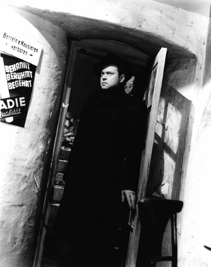 """The Third Man"" 4K Restoration Hits New York & Los Angeles"
