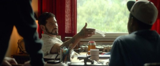 """Jon Bernthal in """"Me and Earl and the Dying Girl"""" (Fox Searchlight)"""