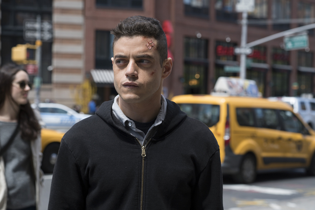 "Rami Malek Reflects on ""The Master"" Journey With Paul Thomas Anderson"