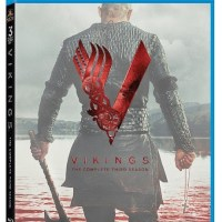 'Vikings The Complete Third Season' Hits Blu-ray and DVD in October