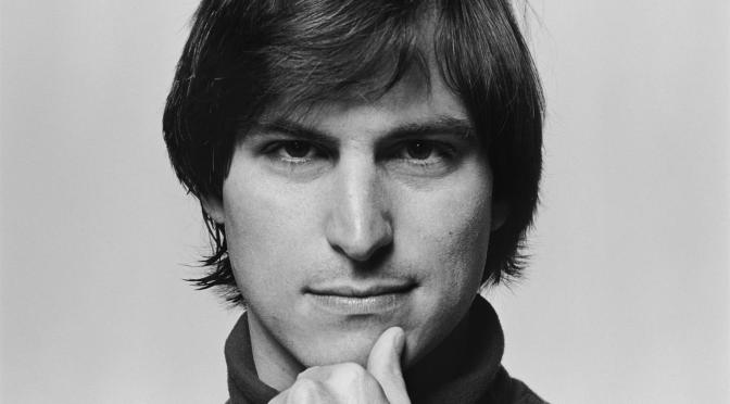 "Trailer: Steve Jobs Is ""The Man In The Machine"""