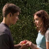 Odeya Rush & Freddie Highmore Sign On To 'Holding Patterns'