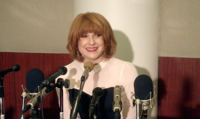 Julie Klausner -