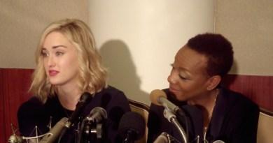Ashley Johnson, Marianne Jean-Baptiste - Blindspot (DeepestDream.com)