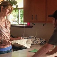 "Laura Dern on Acting With Honesty (""99 Homes"" Interview)"