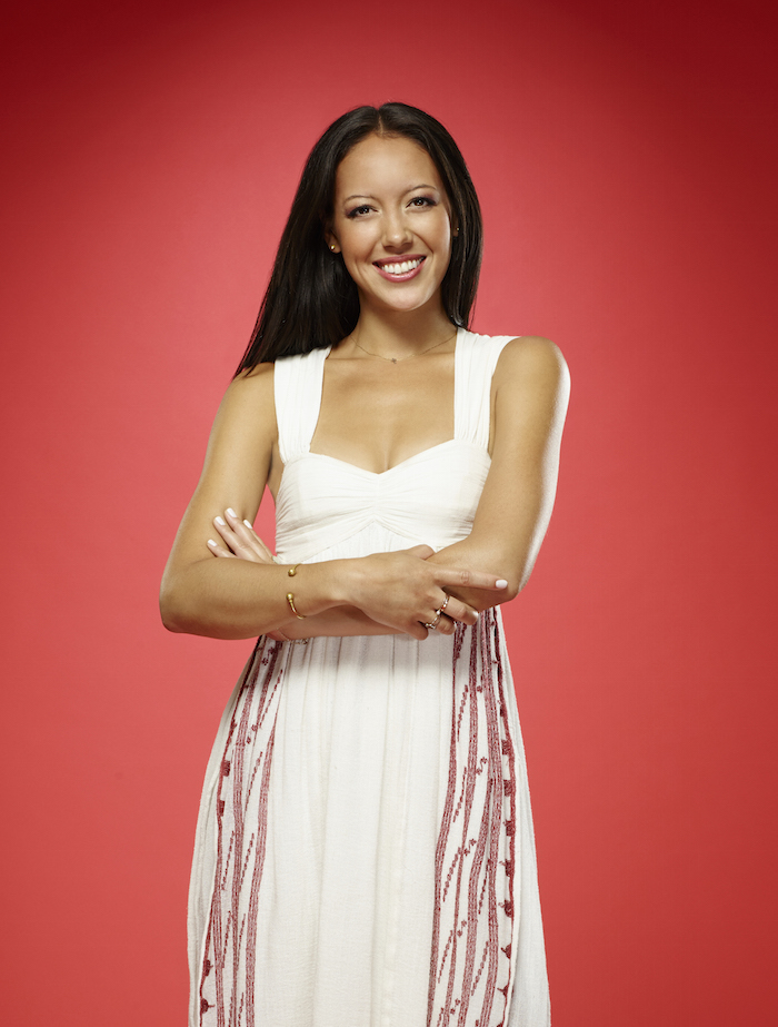 THE VOICE -- Season: 9 -- Pictured: Amy Vachal -- (Photo by: Trae Patton/NBC)