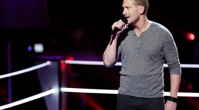 Exclusive: Barrett Baber Talks Team Blake & Arkansas Pride