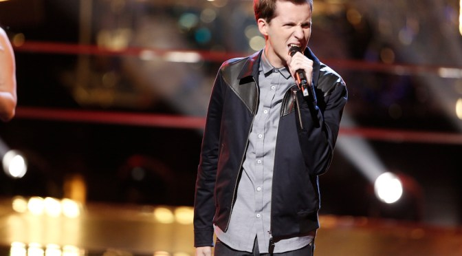 The Voice Battle Rounds Recap: The 'Wonder' of It All