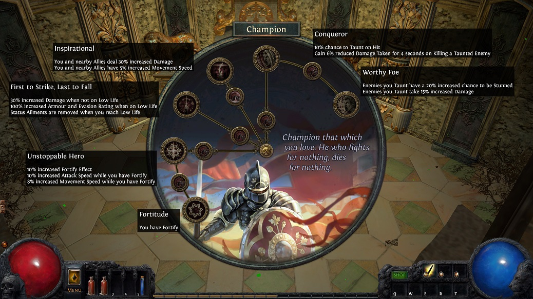 Exclusive: 'Path of Exile' Ascendancy Interview With Chris Wilson